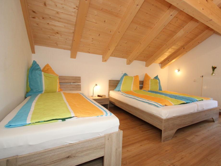 Ferienwohnung fagerer berchtesgadener land herr stefan - Schlafzimmer stefan ...