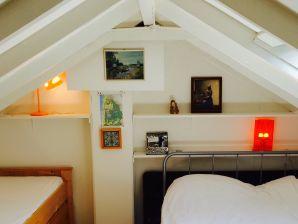 Gästezimmer in Bergen