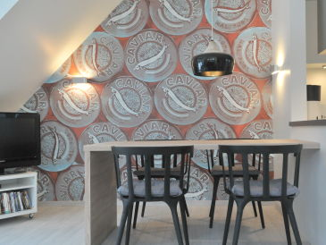 Holiday apartment Ahoi Hohwacht