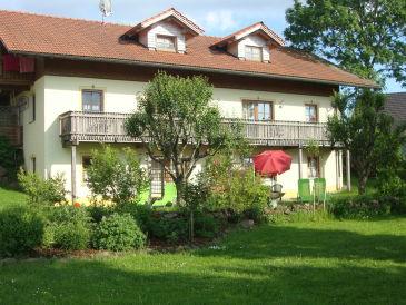 Ferienwohnung Haus Rachel