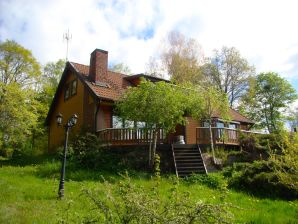 Ferienhaus Huset Solgläntan