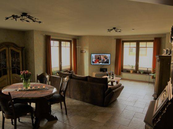 ferienwohnung am duenenende r gen frau marion westgr n. Black Bedroom Furniture Sets. Home Design Ideas