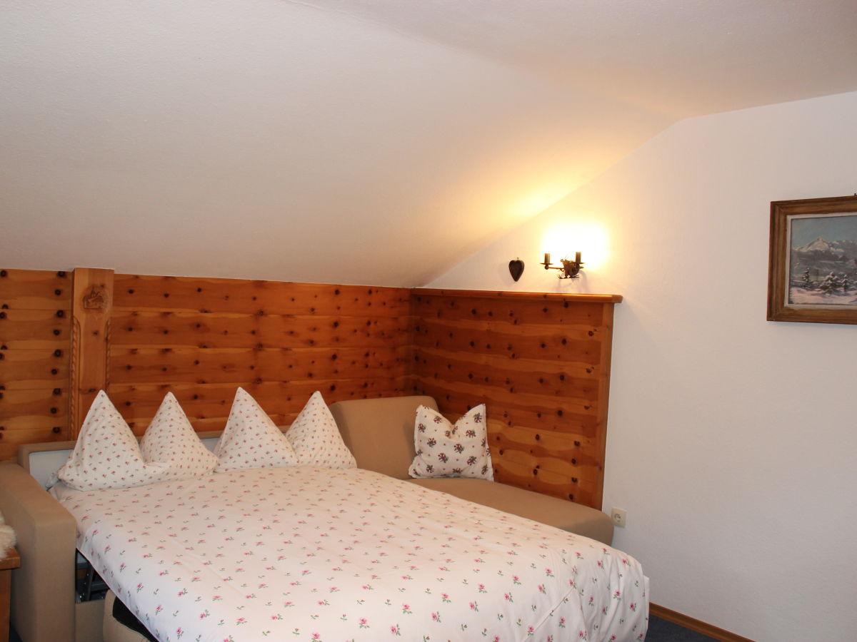 ferienwohnung wank garmisch partenkirchen frau brigitte. Black Bedroom Furniture Sets. Home Design Ideas