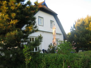 Ferienhaus Madame Knorr