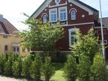 Ferienwohnung Villa mit Charme