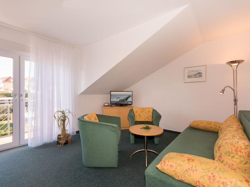 Ferienwohnungen & Ferienhäuser in Binz mieten - Urlaub in Binz