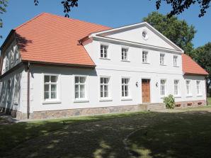 Ferienwohnung im Gutshaus Mellnitz