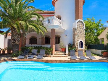 Villa Noguera M409-183