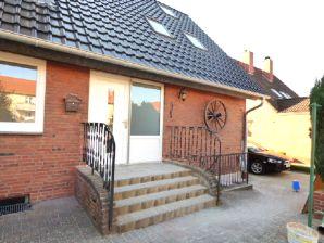 Ferienhaus Bi de Sternbergs