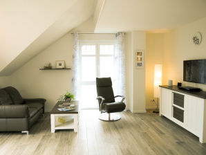 Apartment Fehmarn Brise