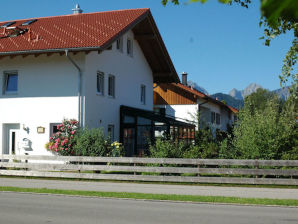 Holiday apartment Sommer Schwangau