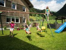 Ferienwohnung Herlinde Moosbrugger