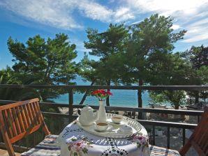 Ferienwohnung Steinhaus Dalmatien