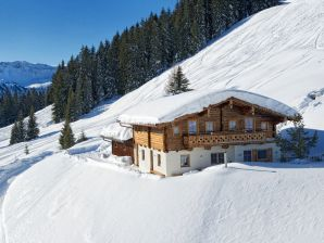 Chalet Wallegg Luxus Lodge