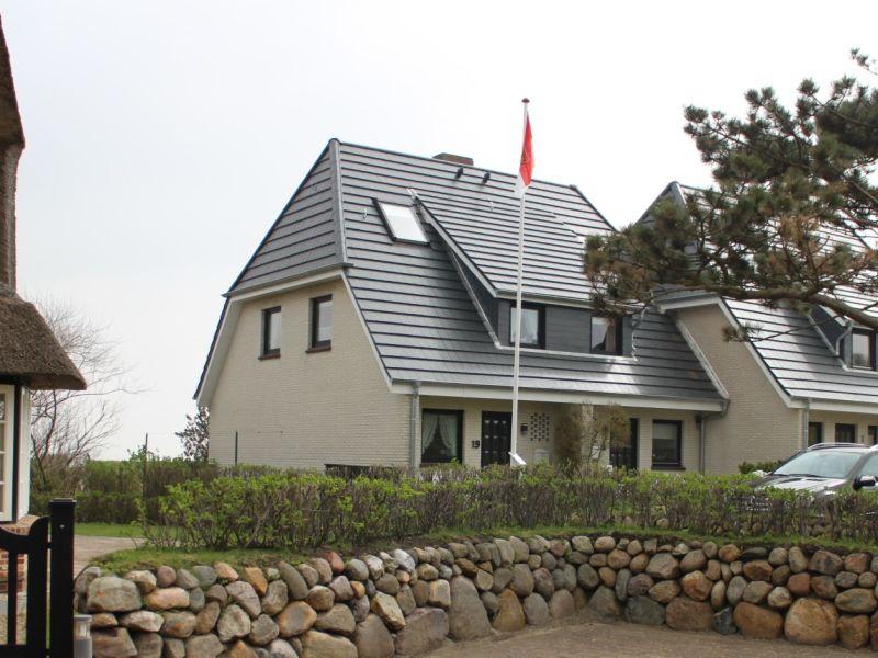 Ferienhaus Wattfrees