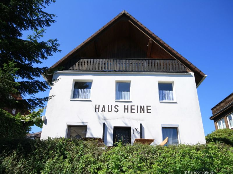 Ferienhaus Heine für Gruppen