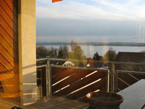 Ferienwohnung Bodenseeblick barrierefrei