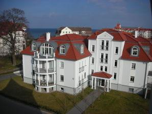 Ferienwohnung Strandpalais
