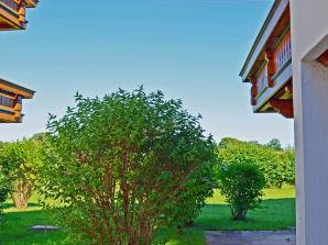 Ferienwohnung KLB 17 im Haus Straussberg
