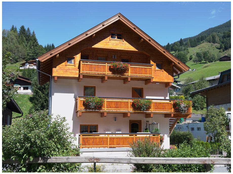 Ferienwohnung Breitfuss in Viehhofen