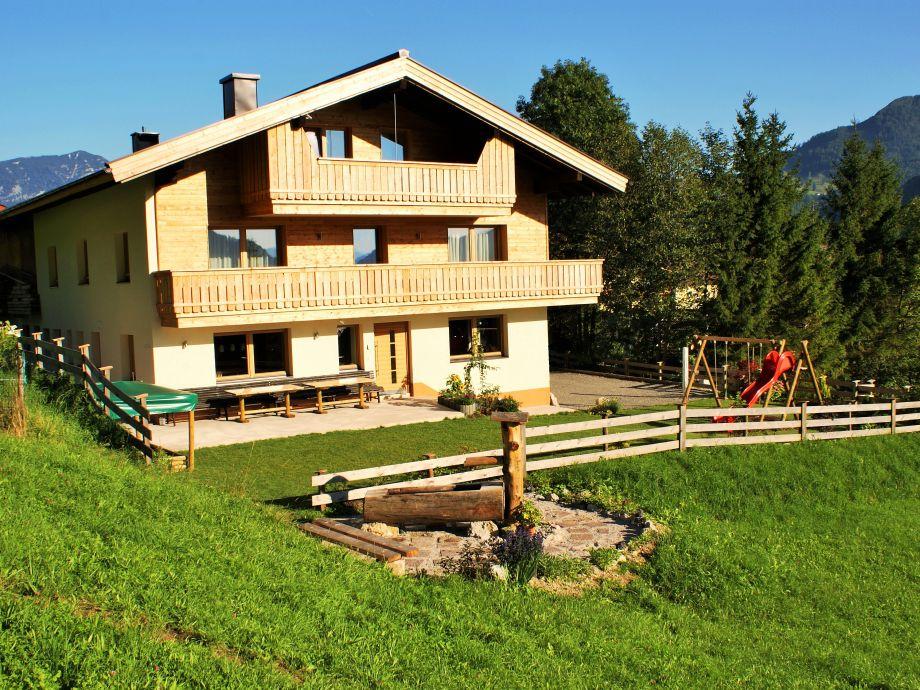 Ferienhaus Sonnhof, Seenähe & Seeblick