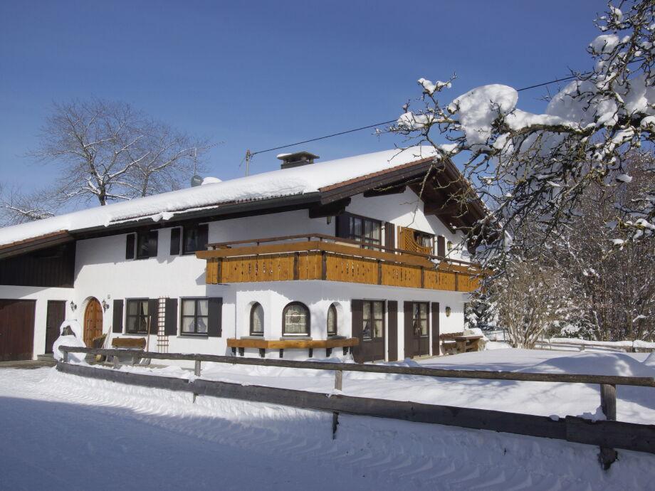 Winterhausbild