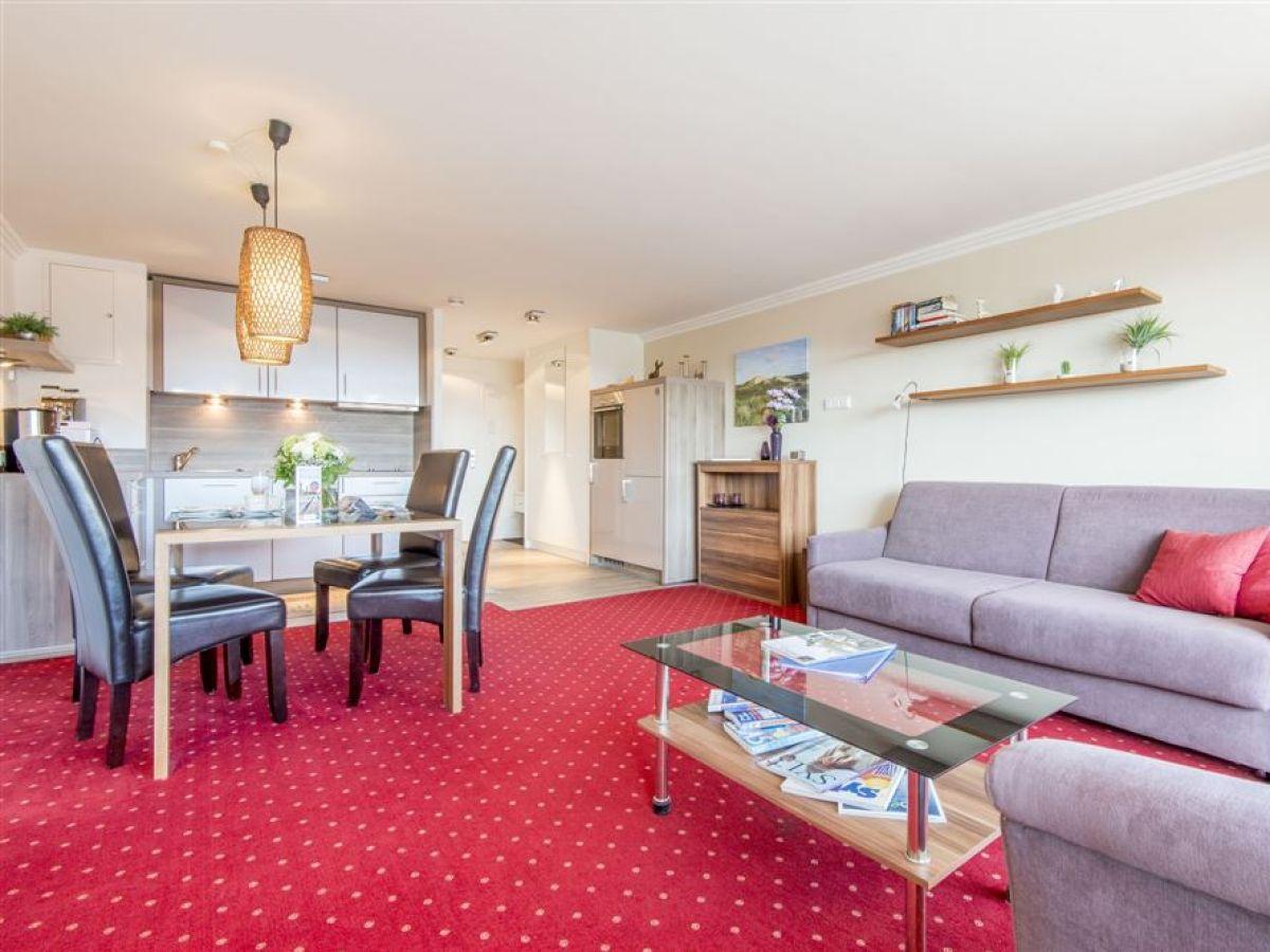 ferienwohnung 16 im hanseatenhaus k nig sylt hhw 16. Black Bedroom Furniture Sets. Home Design Ideas