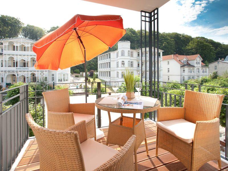 Ferienwohnung Villa Lena