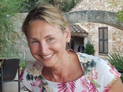 Ihr Gastgeber Angela Giere