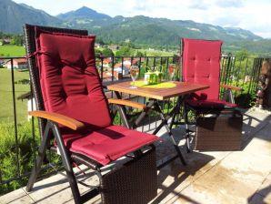 Ferienwohnung Bergschlössel WHG 10
