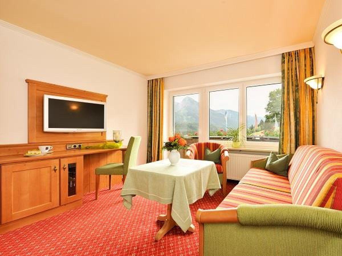 Ferienwohnung 60 im g stehaus oberallg u firma hotel alpenblick herr karlheinz kn bel - Berg appartement ...