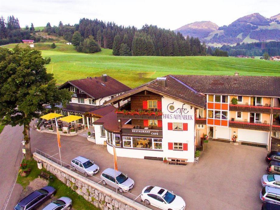 Unser Alpenblick