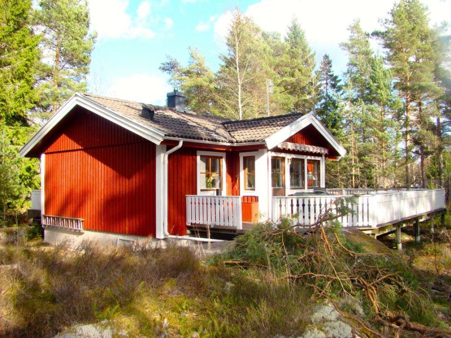 Ferienhaus Huset Gunilla