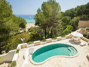 Ferienhaus Casa Playa direkt am Strand!