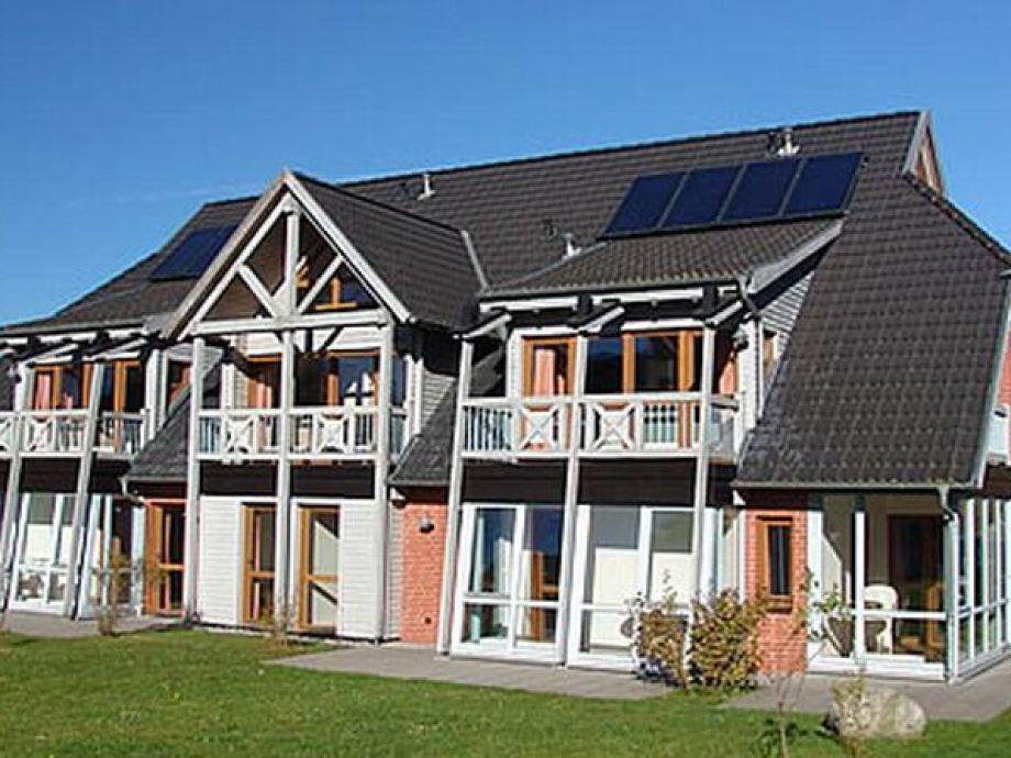 Apartment Haus am See Rügen Ostsee Herr Hartmut Leonhäuser