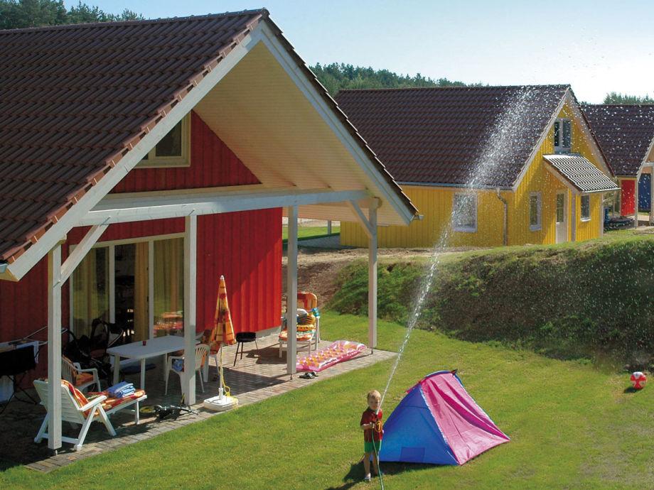 Ferienhaus Malmö - Ferienpark Havelberge