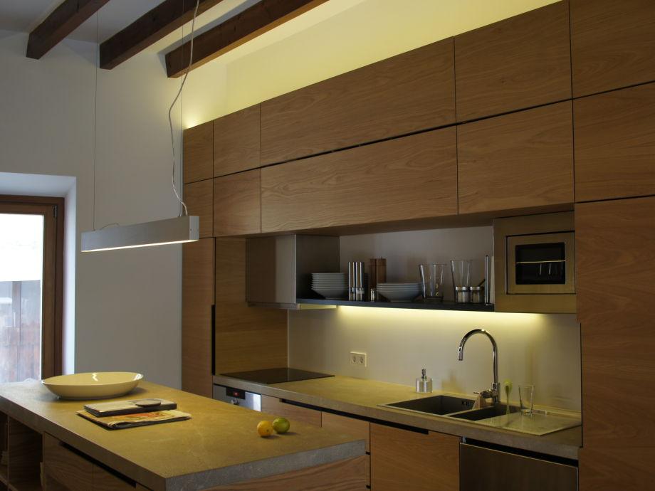 tresen k che inneneinrichtung und m bel. Black Bedroom Furniture Sets. Home Design Ideas