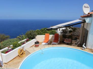 Ferienwohnung Penthouse Casa Pelican