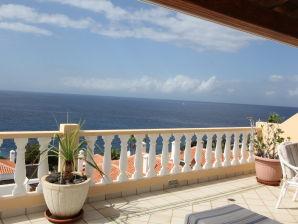 Ferienwohnung Penthouse Casa Solimar