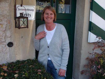 Ihr Gastgeber Tina Oestreich