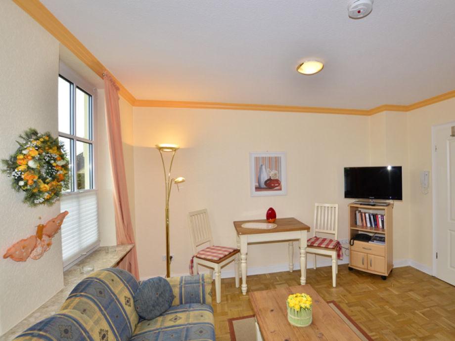 Ausstattung Haus Suedstrand (Bi46-Sued2)