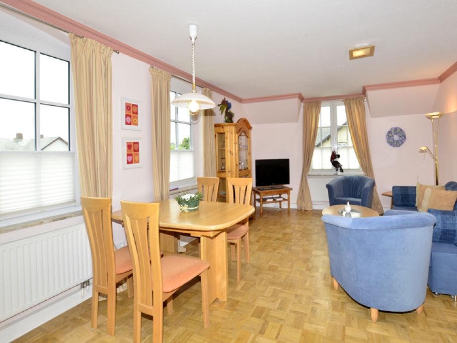 Ausstattung Haus Suedstrand (Bi46-Sued3)