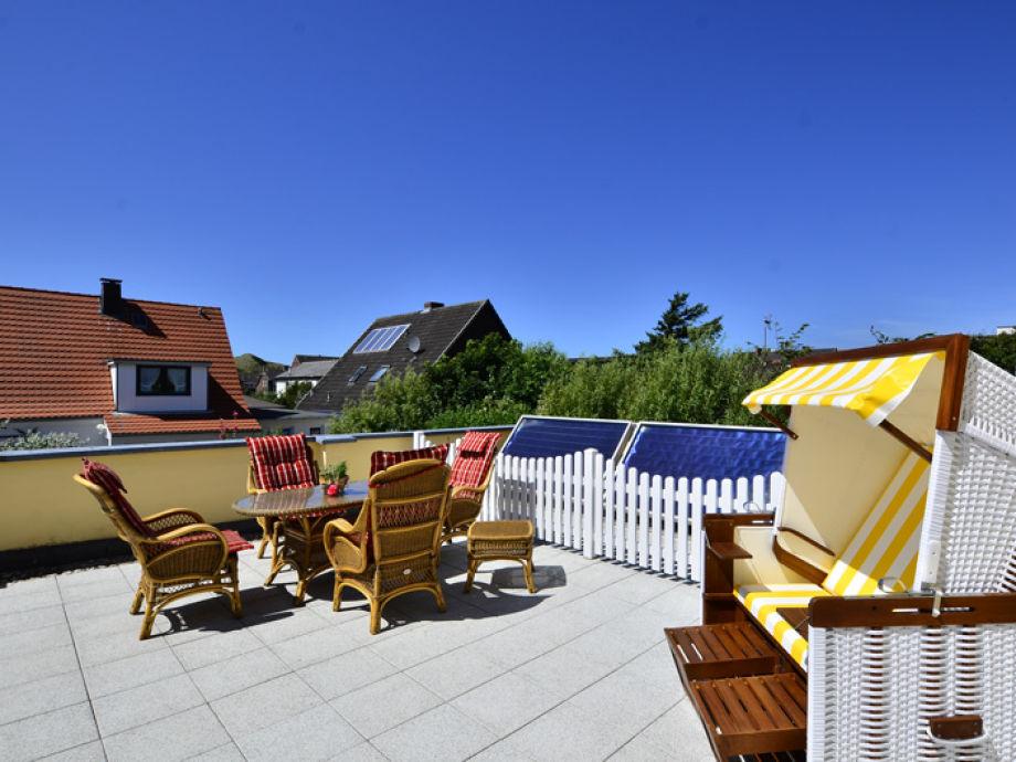 Außenaufnahme Haus Suedstrand (Bi46-Sued6)