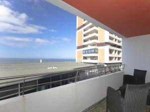 Ferienwohnung Suite am Meer (AD31a)