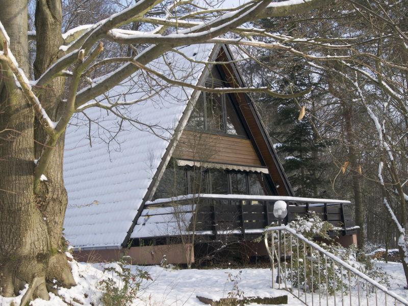 Ferienhaus Anebosweg 2