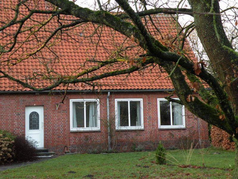 Ferienwohnung Altes Pastorenhus