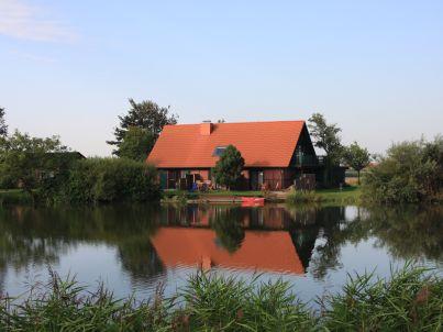 Ferienwohnung Kolkhuus I Altharlingersiel