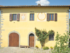 Holiday apartment Il frantoio