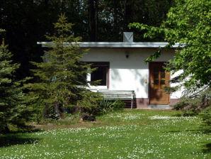 Ferienwohnung Waldidylle