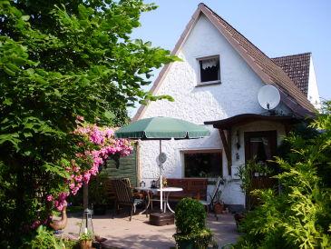 Ferienhaus Höltken 2